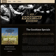 The Goodtime Specials